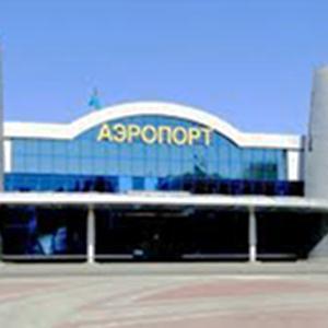 Аэропорты Лениногорска
