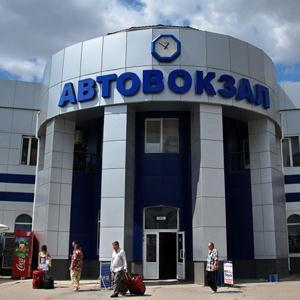 Автовокзалы Лениногорска