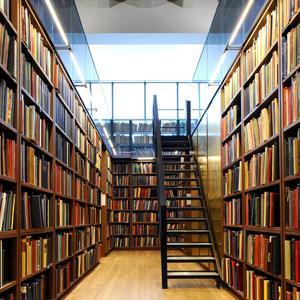 Библиотеки Лениногорска