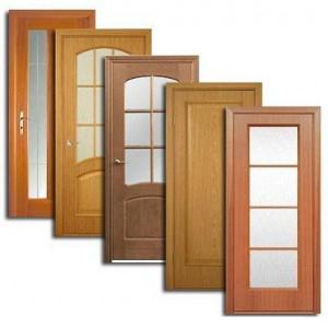Двери, дверные блоки Лениногорска