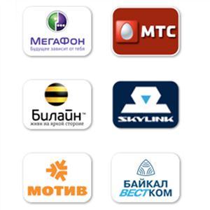 Операторы сотовой связи Лениногорска