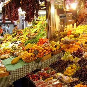 Рынки Лениногорска