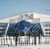 Спортивные комплексы в Лениногорске