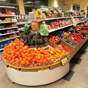 Супермаркеты Лениногорска