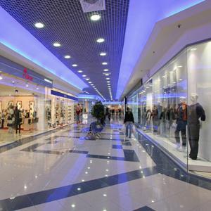 Торговые центры Лениногорска